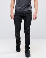 G Star G-Star Super Slim Stretch Slander Jeans