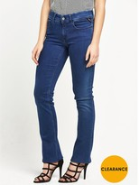 Replay Luz Bootcut Jean - Dark Wash