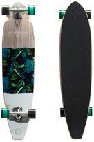 "Kryptonics 40"" Blocktail Longboard Skateboard"