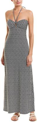 Helen Jon Cabana Maxi Dress