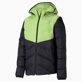Puma PackLITE Boys' Down Jacket
