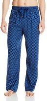 Jockey Men's Printed Woven Rayon Sleep Pant