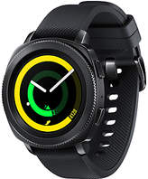 Samsung Gear Sport Smartwatch with Bluetooth and Wi-Fi