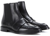 Christopher Kane Leather ankle boots