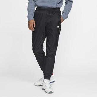Nike Men's Woven Track Pants Sportswear