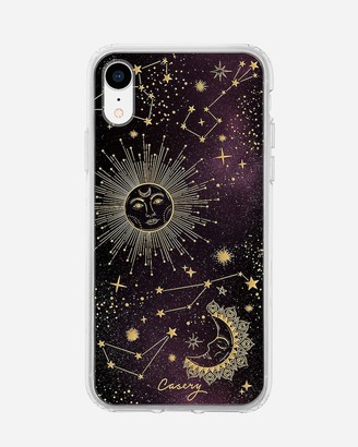 Express Casery Universe Matte Iphone Case