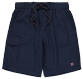 George Cargo Swim Shorts