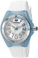 Technomarine Women's 'Cruise Original' Quartz Stainless Steel Casual Watch (Model: TM-115224)