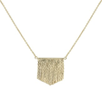 Uncommon James by Kristin Cavallari Gansevoort Pendant Necklace