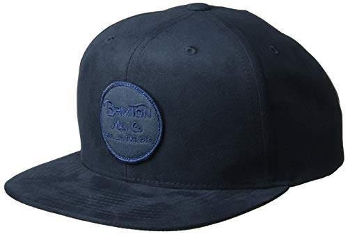 f4036d9e9 Men's Wheeler Medium Profile Adjustable Snapback HAT
