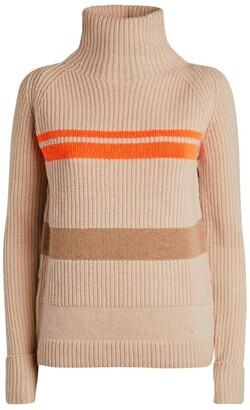 Bogner Striped Adelia Sweater