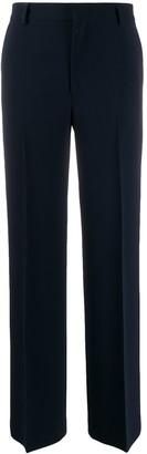 Filippa K Hutton straight-leg trousers