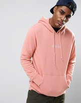 Obey Hoodie With Chest Logo
