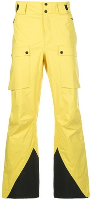 Aztech Mountain Hayden 3L shell pants
