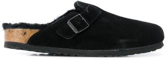 Birkenstock Boston Arizona slippers