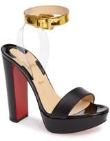 Christian Louboutin Women's Cherry Sandal