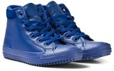 Converse All Blue Chuck Taylor All Star Boots