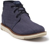 Toms Navi Canvas Chukka Boot