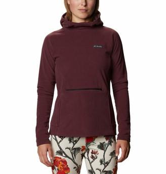 Columbia Women's Ali Peak Hooded Fleece