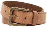 Timberland Oil Tanned Leather Belt