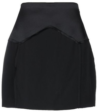 CARMEN MARCH Knee length skirt
