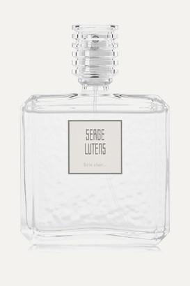 Serge Lutens Eau De Parfum - Gris Clair, 100ml