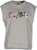 Karl Lagerfeld Tank tops
