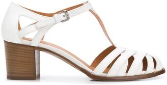 Church's Woven Strap Sandals