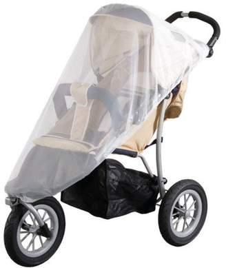 Sunnybaby 10158 Insect Net for Jogger - Colour: White