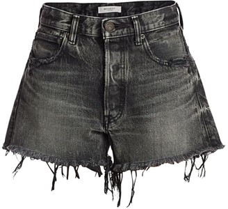 Moussy Perrysburg Denim Shorts