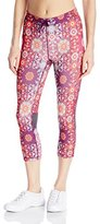 Roxy Women's Relay Capri Pants