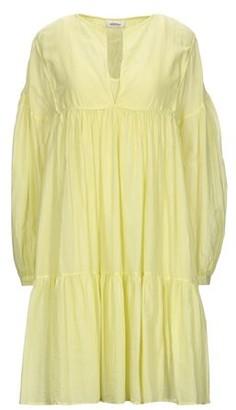 OTTOD'AME Knee-length dress