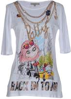 Patrizia Pepe T-shirts - Item 12021955