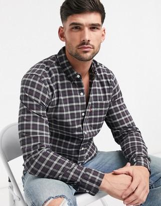 Levi's sunset 1 pocket long sleeve shirt