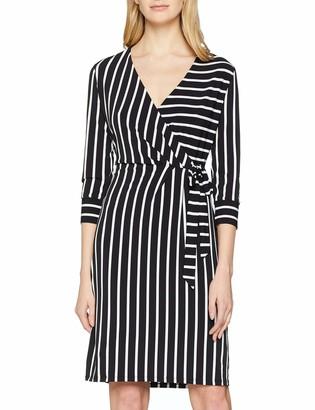 Comma Women's 87.903.82.4985 Dress