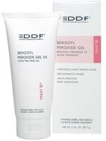 DDF Benzoyl Peroxide Gel 5%