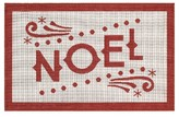 """Threshold Holiday 30""""x50"""" Outdoor Rug- Noel"""