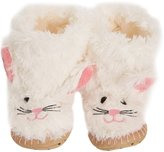 Hatley Girls' Slouch Slipper - Medium (8-10)