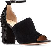 Katy Perry Mia Beaded Block-Heel Sandals