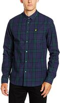 Lyle & Scott Men's Casual Shirt