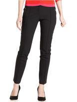 Alfani Pants, Skinny Seamed