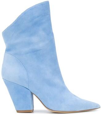 Giuliano Galiano Alexa ankle-boots
