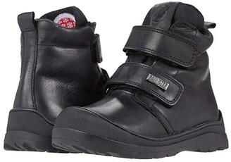 Naturino Susten AW20 (Toddler/Little Kid) (Black) Boy's Shoes