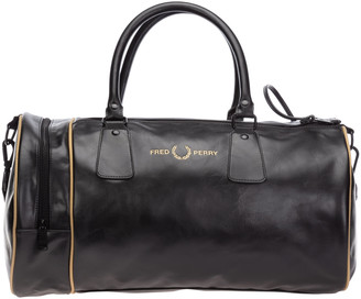 Fred Perry Sharp Gym Bag