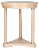 Safavieh Hagrid End Table Natural