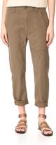 Vince Military Pants