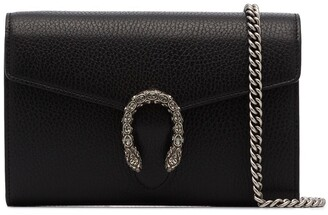 Gucci Dionysus mini chain leather bag