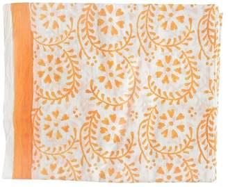 India Amory New - Marigold Fleur Provencale Pareo