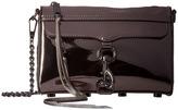 Rebecca Minkoff Mini Mac Cross Body Handbags
