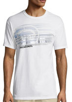 Ecko Unlimited Unltd. Short-Sleeve Unlimited Top Speed Tee